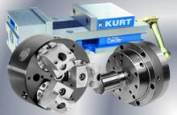 Workholding button - ver 3